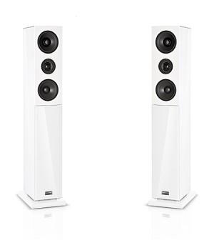 Напольная акустика Audio Physic Classic 10 -Glass white high gloss-