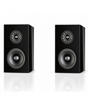 Полочная акустика Audio Physic Classic Compact Glass black high gloss