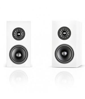 Полочная акустика Audio Physic Classic Compact Glass white high gloss