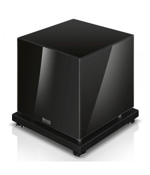 Сабвуфер Audio Physic Luna Glass black high gloss