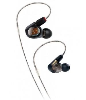 Вставные профессиональные наушники Audio-Technica ATH-E70