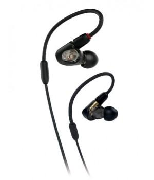 Вставные профессиональные наушники Audio-Technica ATH-E50