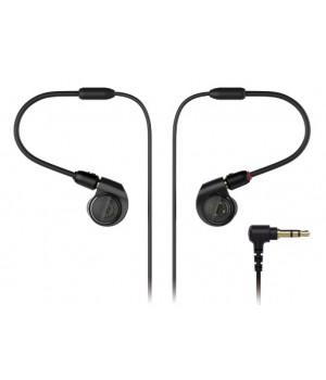 Вставные профессиональные наушники Audio-Technica ATH-E40
