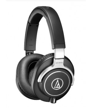 Накладные наушники Audio-Technica ATH-M70X