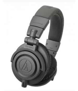 Мониторные наушники Audio-Technica ATH-M50x Grey