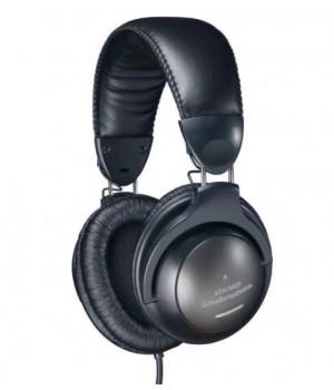 Закрытые наушники Audio-Technica ATH-M20