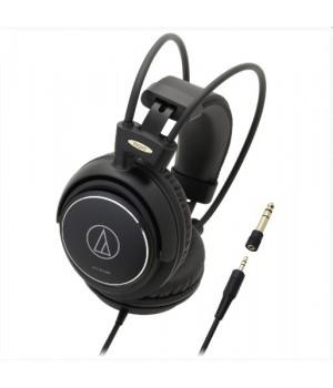 Закрытые наушники Audio-Technica ATH-AVC500