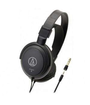 Закрытые наушники Audio-Technica ATH-AVC200