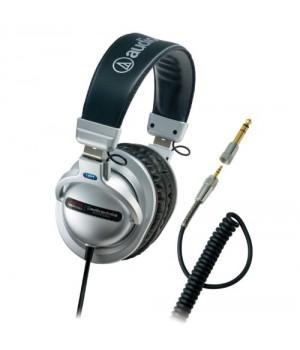 Закрытые DJ наушники Audio-Technica ATH-PRO5MK2SV