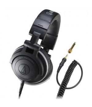 Закрытые DJ наушники Audio-Technica ATH-PRO700MK2