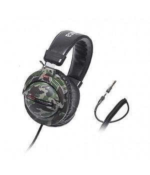 Закрытые DJ наушники Audio-Technica ATH-PRO5MK2CM