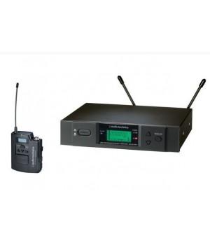 Головная радиосистема Audio-Technica ATW3110b/HC4 с микрофоном PRO92cwTH