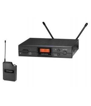 """Гитарная радиосистема HF Audio-Technica ATW2110a/G с кабелем AT-GCW (1/4"""" jack - HRS)"""