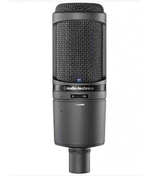 Студийный микрофон Audio-Technica AT2020USBi