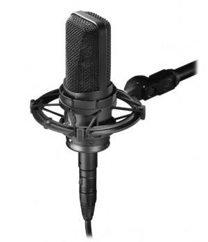 Студийный микрофон Audio-Technica AT4050SM
