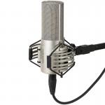 Студийные микрофоны Audio-Technica