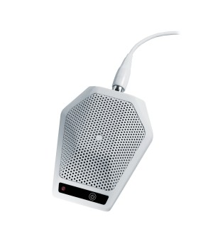Поверхностный микрофон Audio-Technica U891Rx White