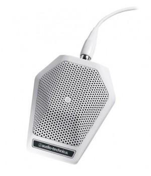 Поверхностный микрофон Audio-Technica U851R White