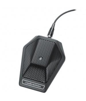 Поверхностный микрофон Audio-Technica U851R Black