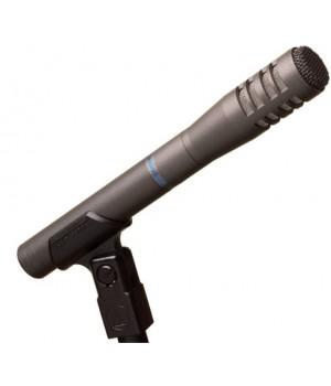 Репортёрский микрофон Audio-Technica AT8033