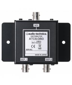 Дистрибьютор Audio-Technica ATCS-D60