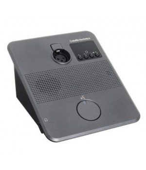Пульт делегата без микрофона Audio-Technica ATUC-50DU