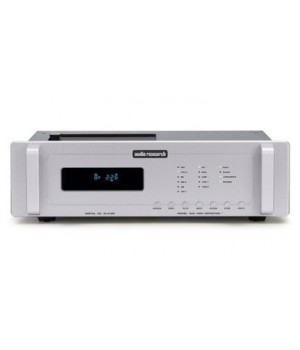 Audio Research CD6 Silver