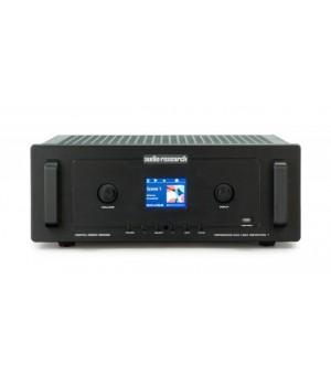Audio Research REF DAC Black