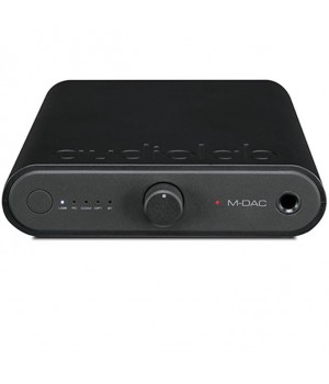 ЦАП AudioLab M-DAC mini Black
