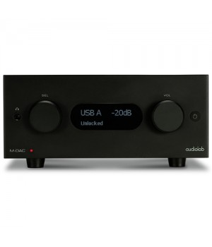 ЦАП AudioLab M-DAC+ Black