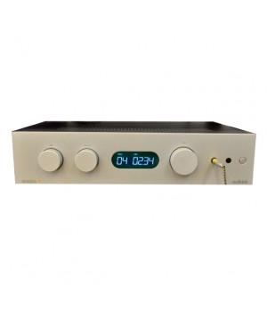 Интегрированный усилитель AudioLab 6000A Silver