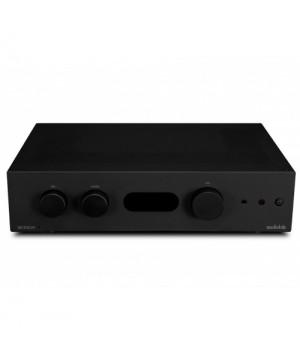 Интегрированный усилитель AudioLab 6000A Black