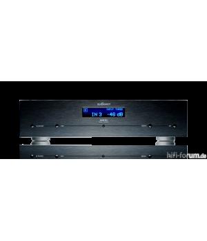 Интегральный усилитель Audionet SAM G2 Black