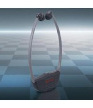 Наушники со встроенным 2-канальным ИК-приемником Audioropa RCI-102 A-4043-0