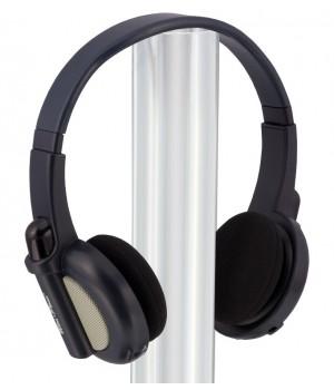 Наушники со встроенным 2-канальным ИК-приемником Audioropa IP 112 A-4039-0