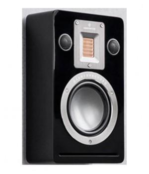 Настенная акустика AudioVector QR WALL Piano Black
