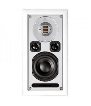 Встраиваемая акустика AudioVector ONWALL AVANTGARDE (пара) White Silk