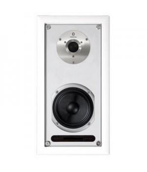 Встраиваемая акустика AudioVector ONWALL SUPER V.2.0 White Silk