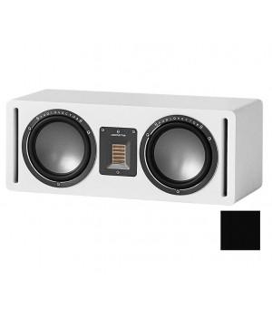 Центральный канал AudioVector QR C Black Piano