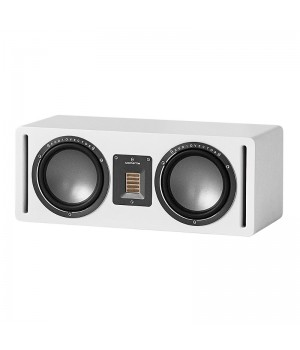 Центральный канал AudioVector QR C White silk