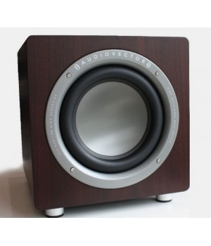 Сабвуфер AudioVector QR SUB Dark Walnut