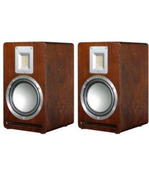 Полочная акустика Audiovector QR1 Walnut Veneer