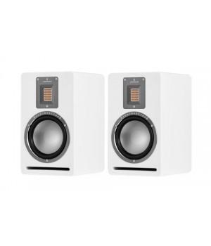 Полочная акустика Audiovector QR1 White Silk