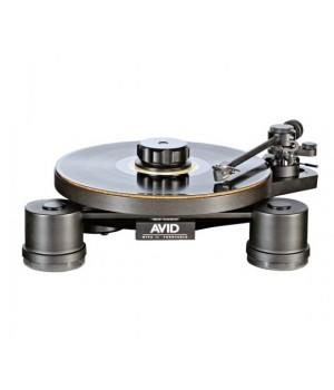 """Проигрыватель виниловых дисков Avid Ingenium 9"""" (SME)"""