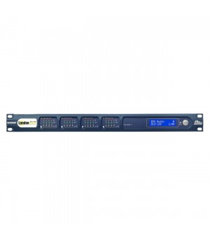 Аудио-матрица BSS BLU-120