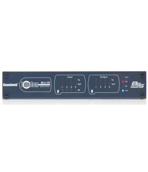 Аудио-матрица BSS BLU-50