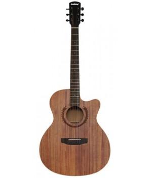 Акустическая гитара BULLDOG WS-Delta 3EQ