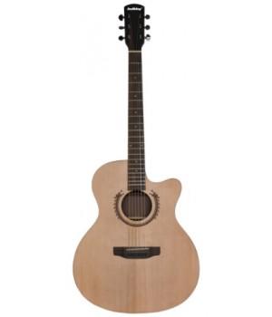 Акустическая гитара BULLDOG WS-Delta 4EQ