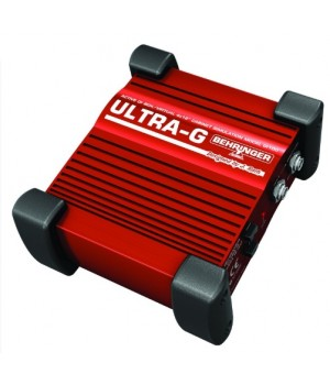 DI-box Behringer GI100
