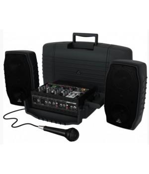 Комплект профессиональной акустики Behringer PPA200